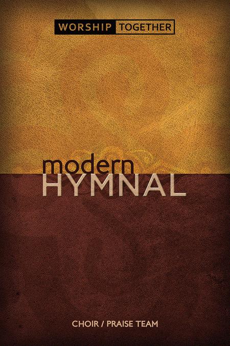 Worship Together Modern Worship Hymnal - Keyboard/SATB CD-ROM