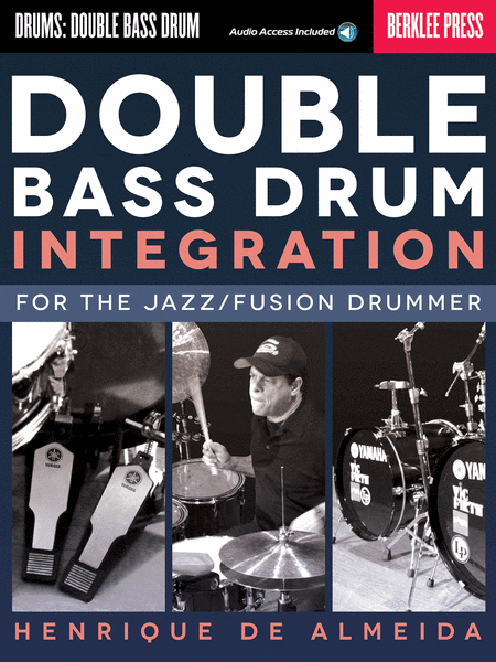 Double Bass Drum Integration