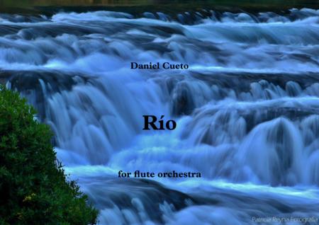 RIO for flute orchestra
