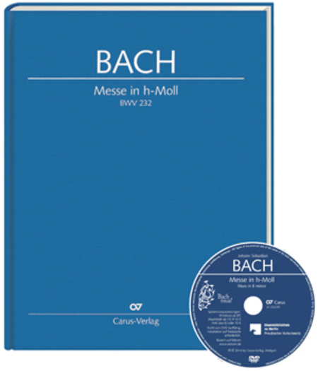 B minor Mass (Messe in h-Moll)