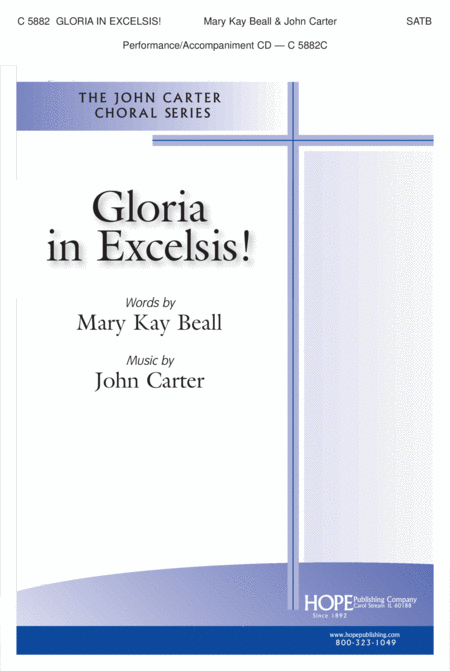 Gloria in Excelsis!