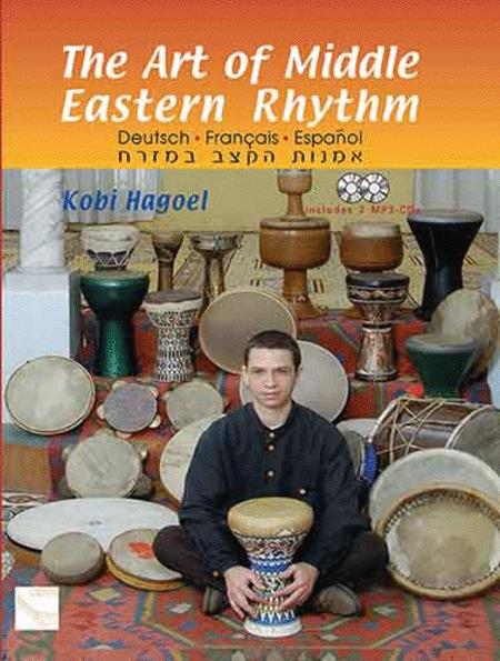 The Art of Middle Eastern Rhythm