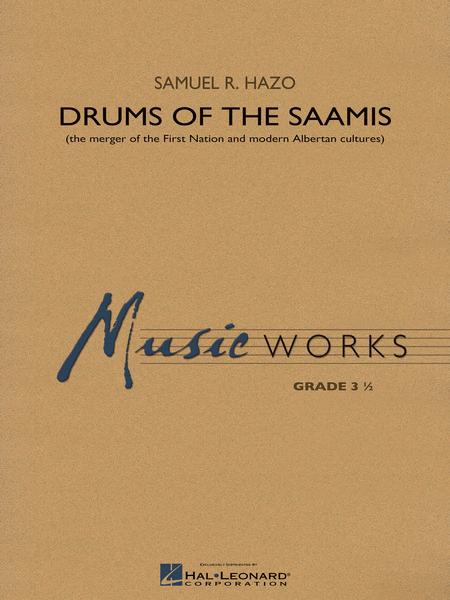 Drums of the Saamis