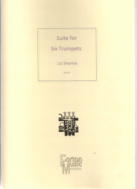Suite for Six Trumpets
