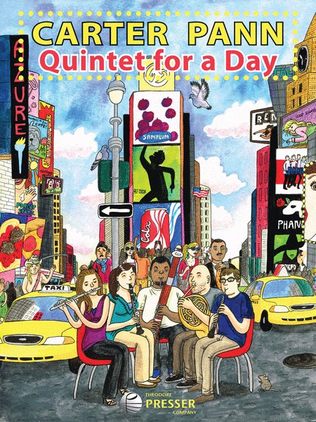 Quintet for a Day
