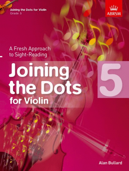 Joining the Dots for Violin Grade 5