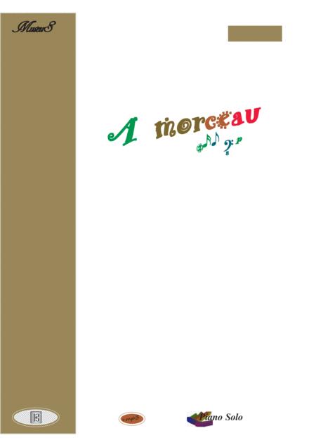 A Morceau