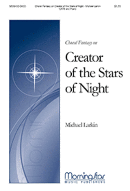 Choral Fantasy on Creator of the Stars of Night