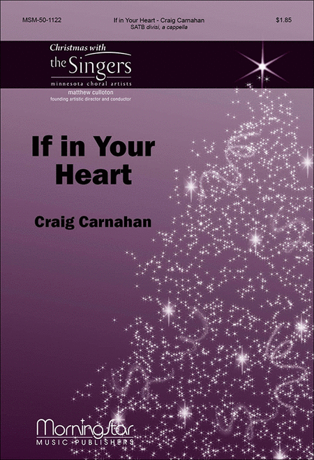 If in Your Heart