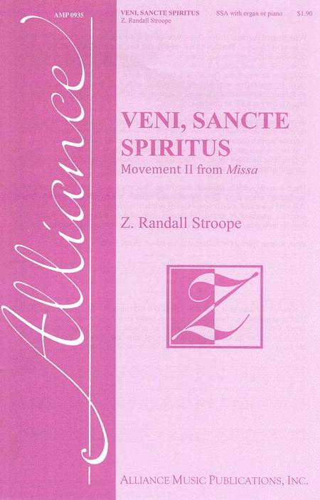 Veni, Sancte Spiritus
