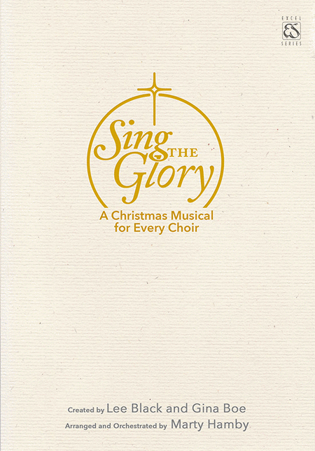 Sing the Glory (book)