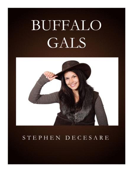 Buffalo Gals