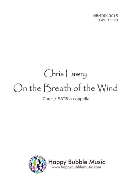 On the Breath of the Wind