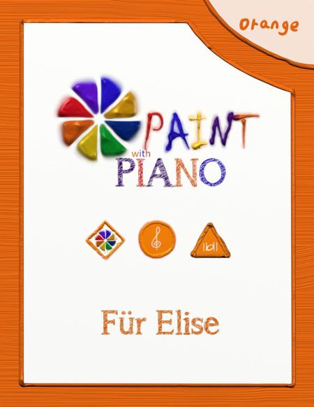 Fur Elise (Easy Piano)