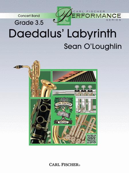 Daedelus' Labyrinth