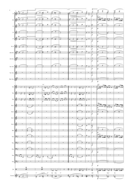 Tuba Galopp - Concert Band - Tuba Solo