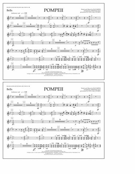 Pompeii - Bells