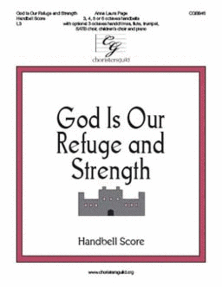 God Is Our Refuge and Strength - HS