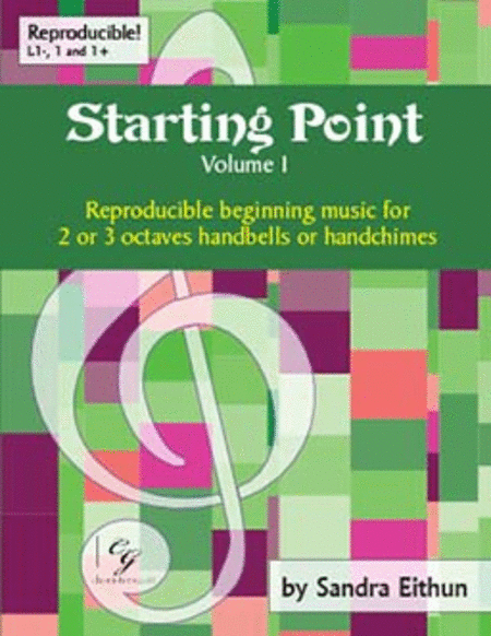 Starting Point, Volume 1 (2 or 3 octaves)