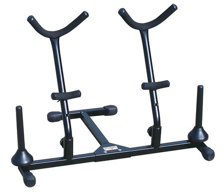 Internatinal Double Alto/Tenor Sax Stand