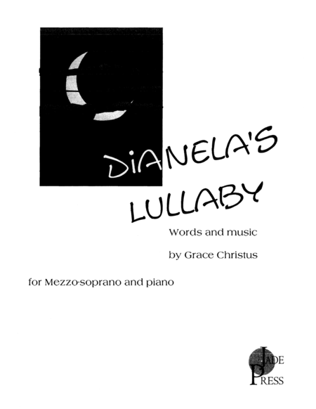 Dianela's Lullaby
