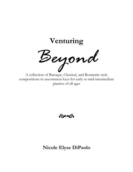 Venturing Beyond