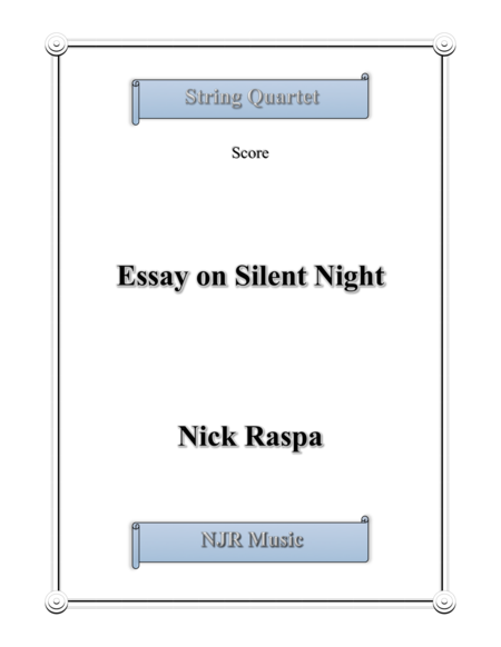 the music of the night essay Join now over 85,000 essays  join now signup with facebook enter your email and choose a password (6-12 chars) to the left then click the join now button.