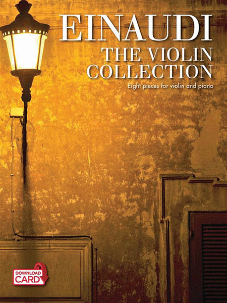 Einaudi - The Violin Collection