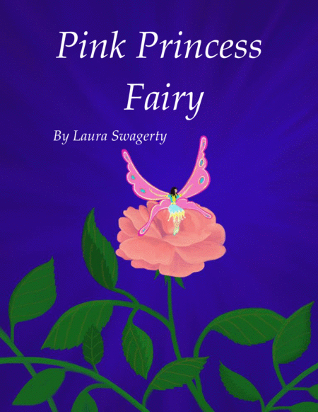 Pink Princess Fairy