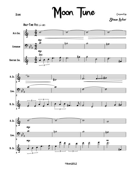 Moon Tune