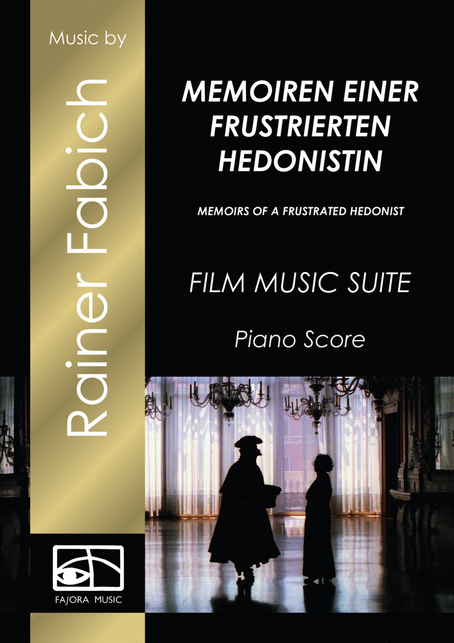 Memoirs of a frustrated Hedonist (Film music)