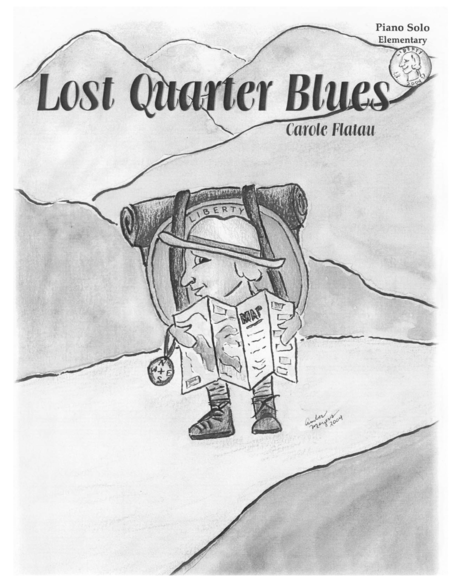 Lost Quarter Blues