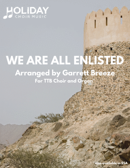 We Are All Enlisted (TTB)