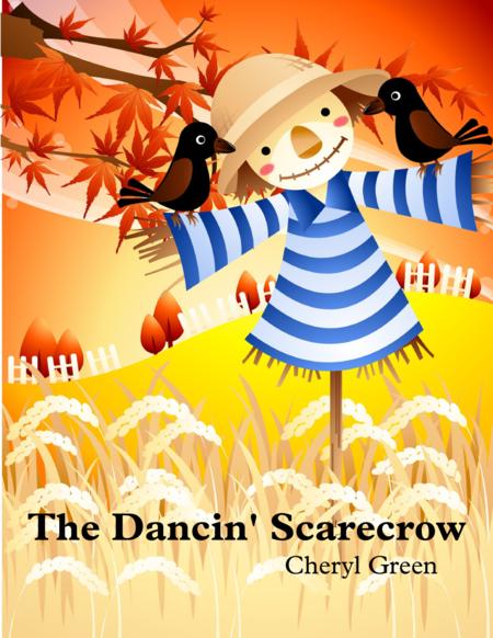 The Dancin' Scarecrow