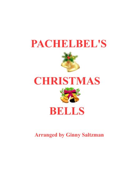 Pachelbel's Christmas Bells