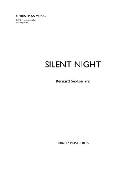 Silent Night (arr.)
