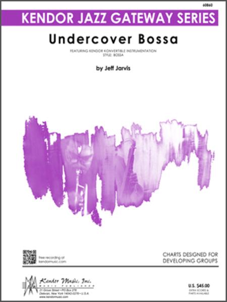 Undercover Bossa
