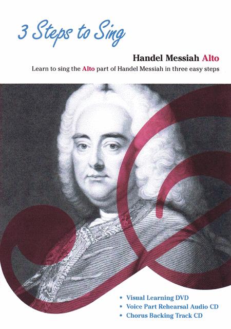 3 Steps to Sing Handel Messiah