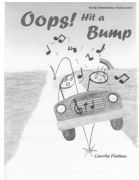 Oops! Hit a Bump!
