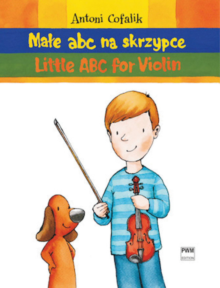 Little ABC for Violin