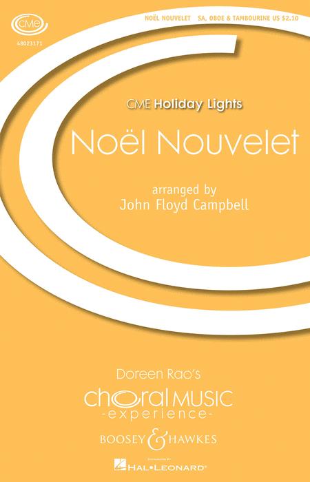 Noel Nouvelet