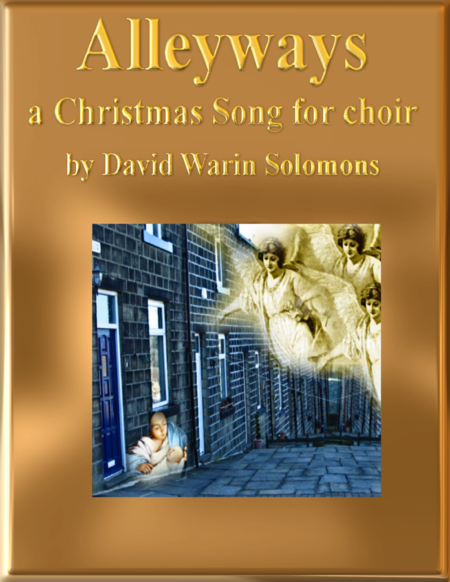 Alleyways (a Christmas song for choir)