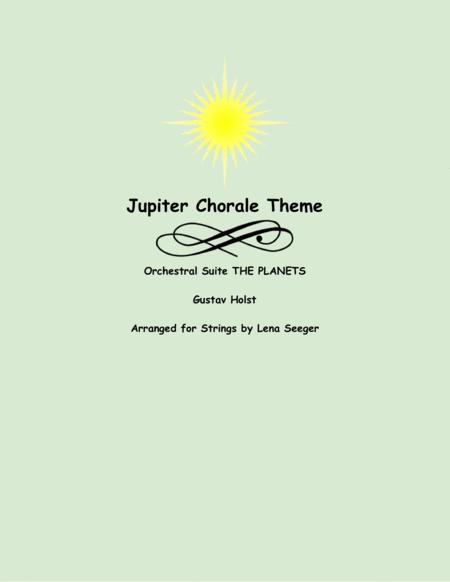 Jupiter Chorale Theme
