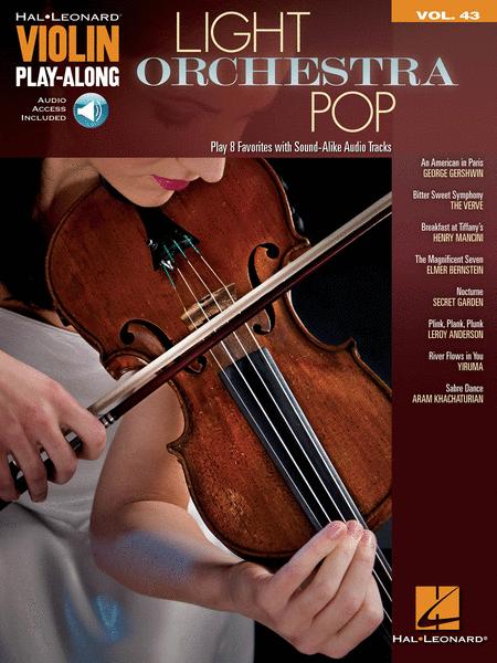 Light Orchestra Pop