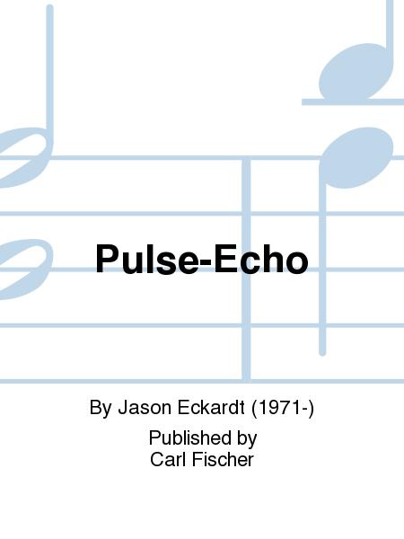 Pulse-Echo