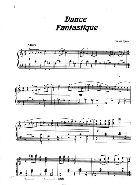 Dance Fantastique