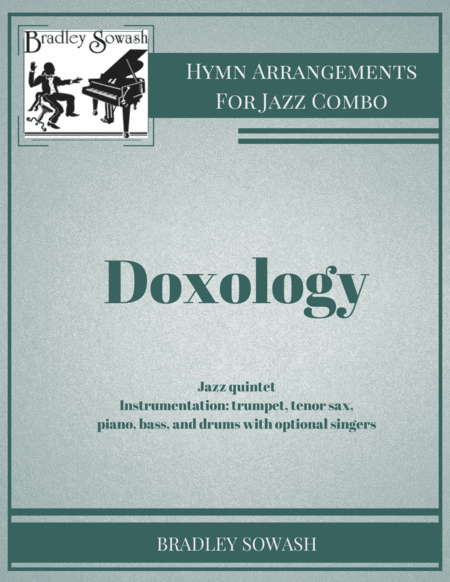 Doxology - Jazz Quintet and Singers