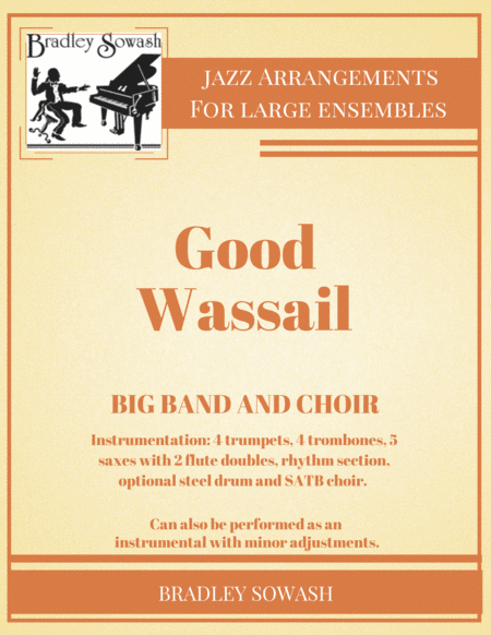 Good Wassail - Big Band & Choir