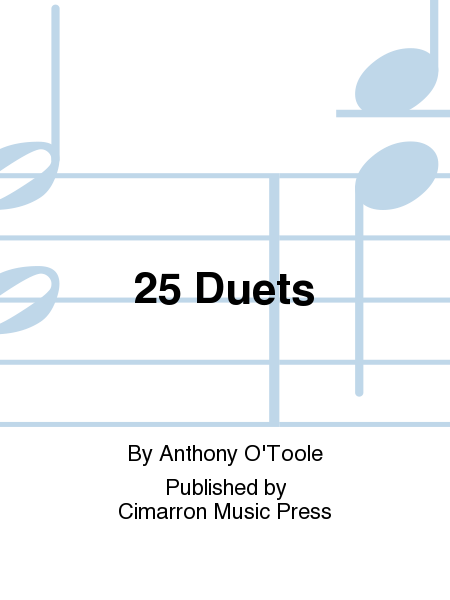 25 Duets