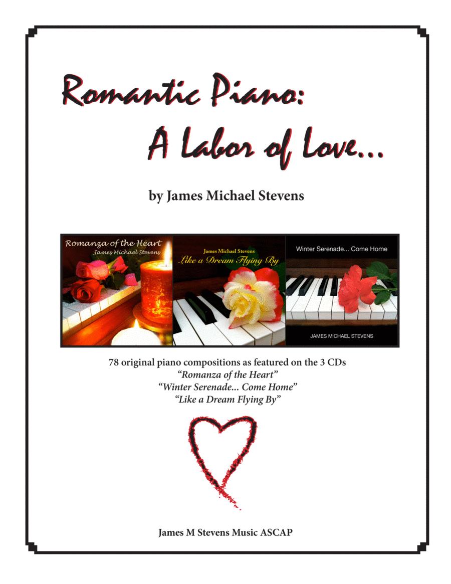 Romantic Piano: A Labor of Love